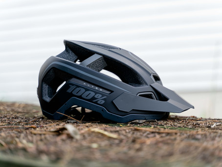 ARRIVAL: 100% Altec Helmet and Sling Gloves