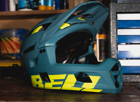 REVIEW: Bell Super Air R MIPS Helmet
