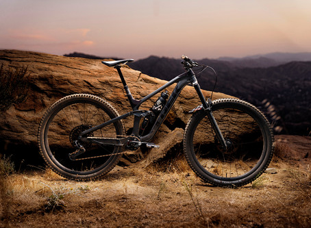 NEWS: Trek's 2021 Slash