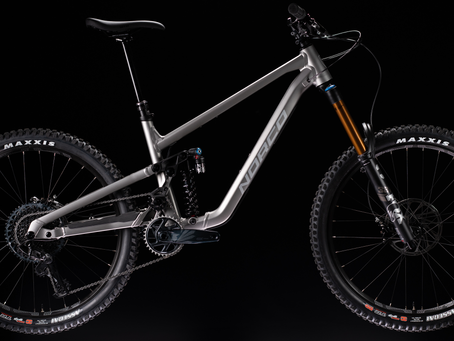 NEWS: The all-new Norco Shore