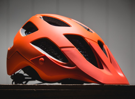 REVIEW: Bontrager Blaze WaveCel Helmet