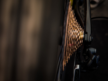 NEWS: SRAM Release new 10-52T Eagle Cassette