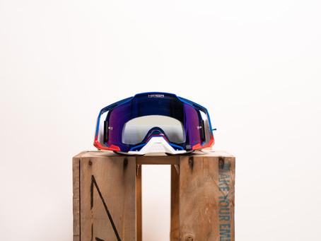 REVIEW: 100% Armega Goggles