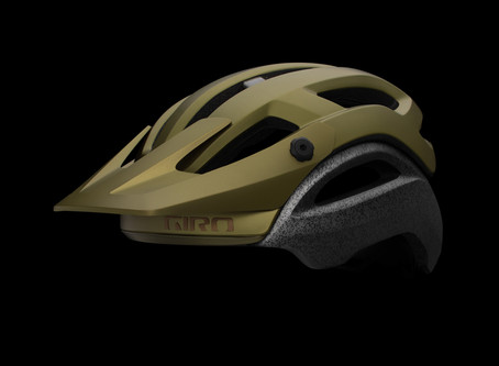 NEWS: Giro Launch the Manifest Spherical Helmet