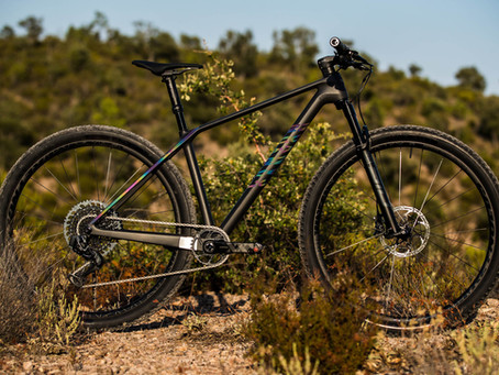 NEWS: All-new Canyon Exceed Models
