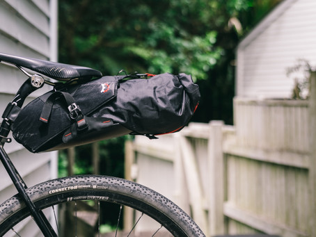 REVIEW: Revelate Terrapin System 8L