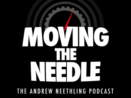 NEWS: Moving the Needle Podcast