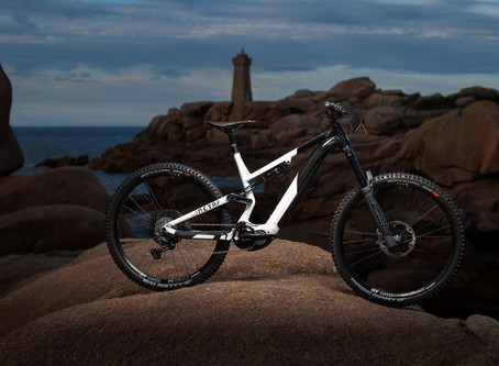 NEWS: Commencal's new Meta Power EP8