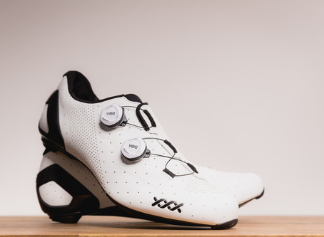 REVIEW: Bontrager XXX Shoes