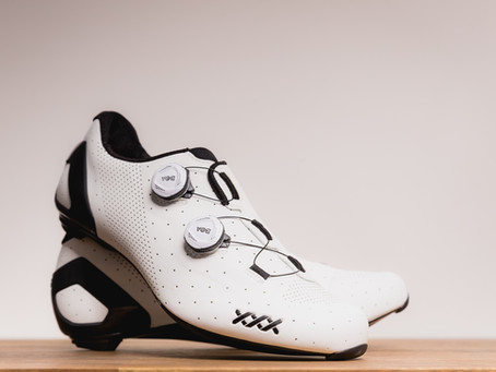 Review: Bontrager XXX Shoes