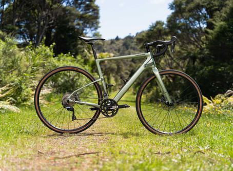 REVIEW: Cannondale Topstone Carbon