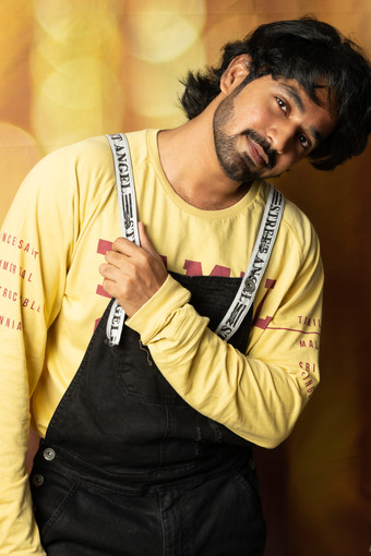 Best Portrait Photographer in Bengaluru