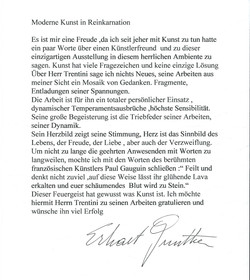 Gunther Erhart