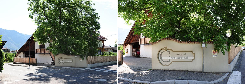 Bauernhaus | Agriturismo