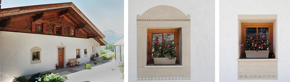 Bauernhaus | casa privata