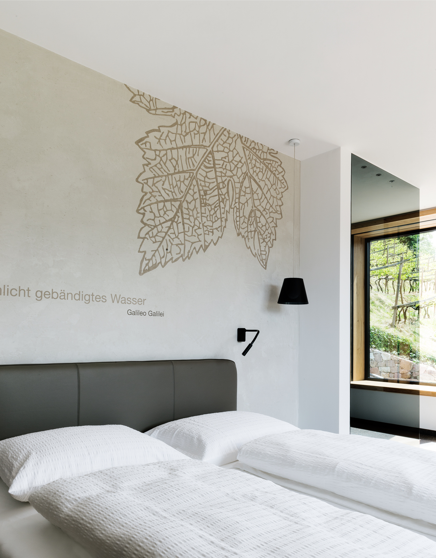Schlafzimmer - camera da letto