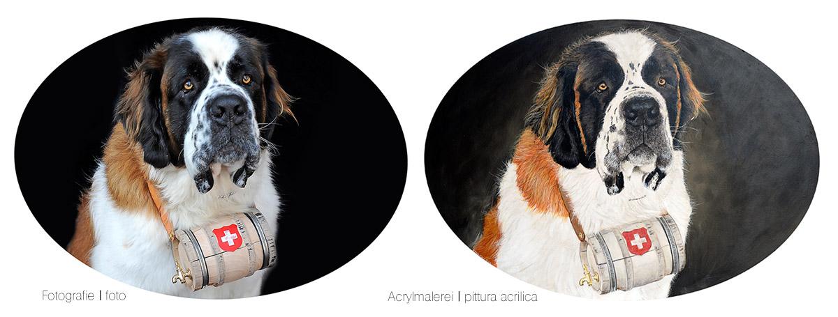 Portrait | ritratto