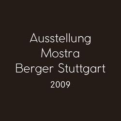 2009 Berger Stuttgard
