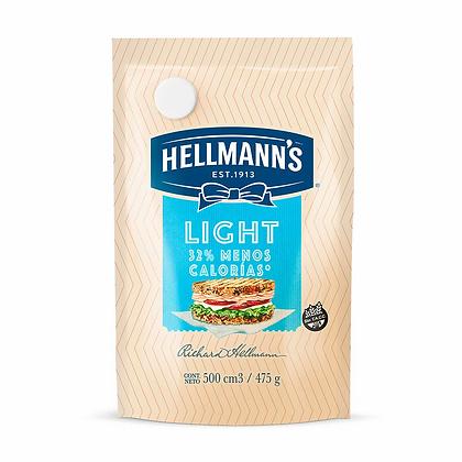 Mayonesa Hellmann's light