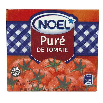 Puré de tomate Noel