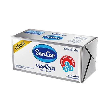 Manteca Sancor