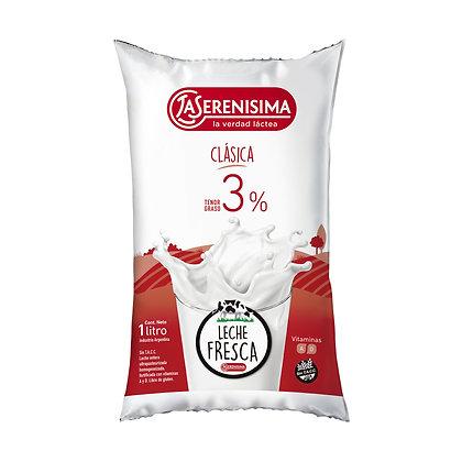 Leche La Serenísima