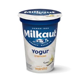 Yogurt Milkaut