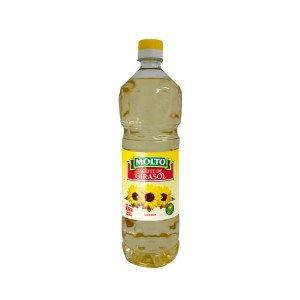 Aceite Molto girasol