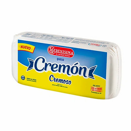 Queso Cremón