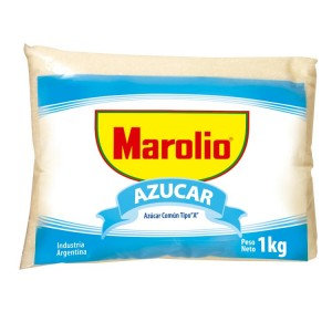 Azúcar Marolio