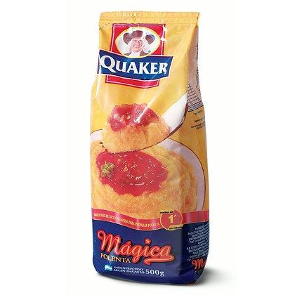 Polenta mágica Quaker