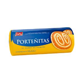 Galletitas Porteñitas