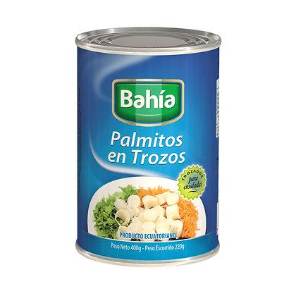 Palmitos Bahía