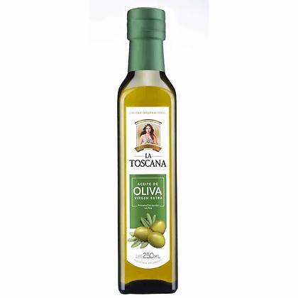 Aceite La Toscana oliva extra virgen