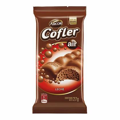 Chocolate Cofler Air