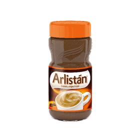 Café Arlistán