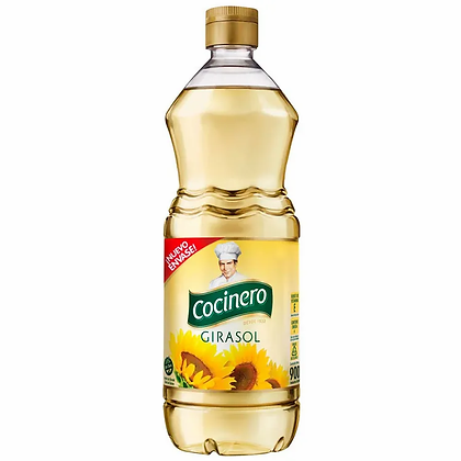 Aceite Cocinero girasol