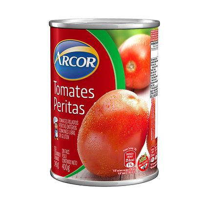 Tomates peritas Arcor