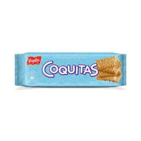 Galletitas Coquitas