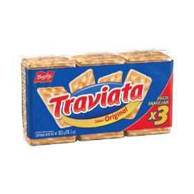 Galletitas Traviata