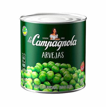 Arvejas La Campagnola