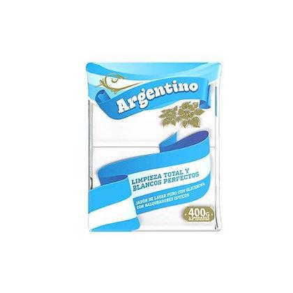 Jabón en pan Argentino