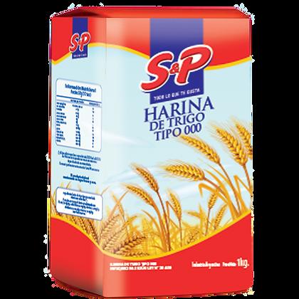 Harina S&P