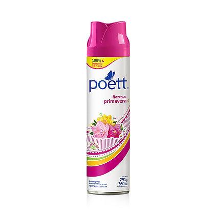 Desodorante Poett