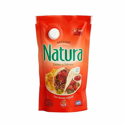 Ketchup Natura