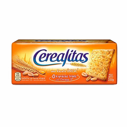 Galletitas Cerealitas