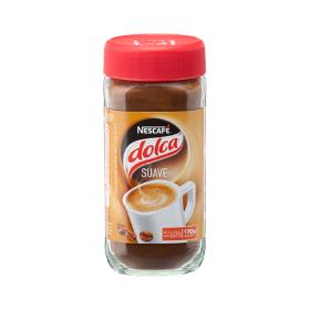Café Nescafé Dolca Suave
