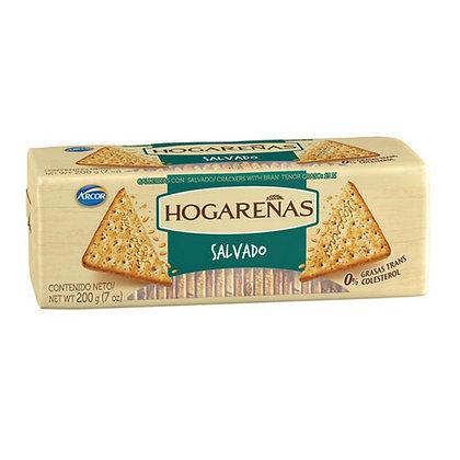 Galletitas Hogareñas