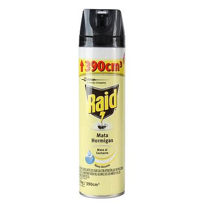 Raid Mata Hormigas en aerosol