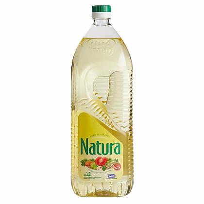 Aceite Natura girasol